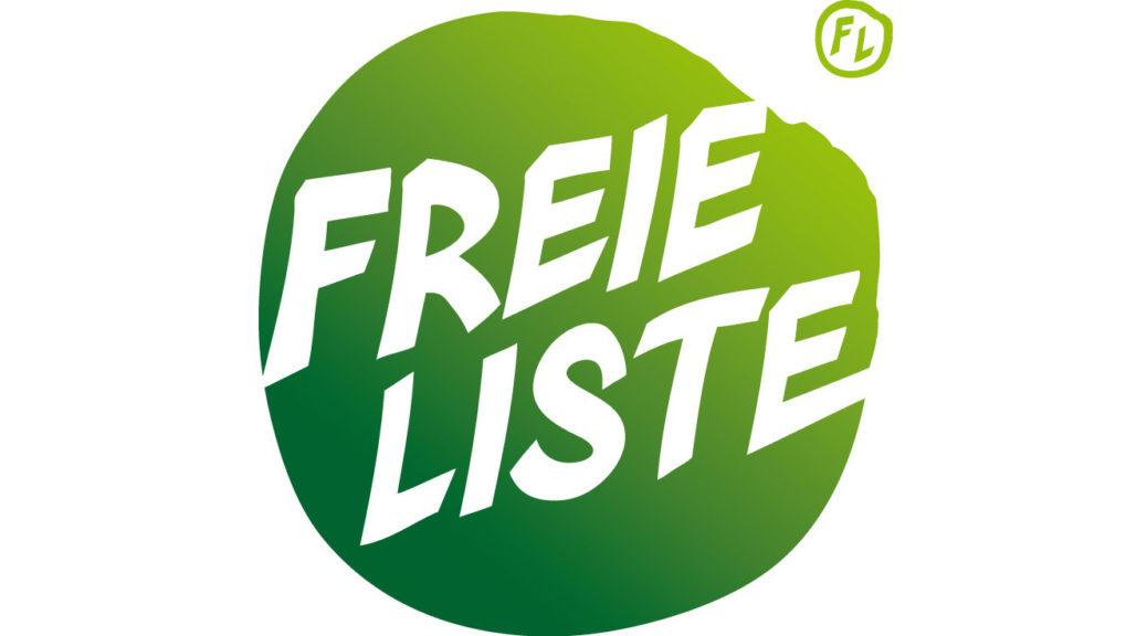 Logo Freie Liste Liechtenstein